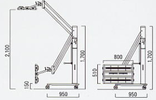 カーボンクイック 紅kurennai KRX-800-2B-2H-1Air  水性対応モデル スペック